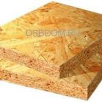 OSB-3 Ultralam 1220*2440*9 мм